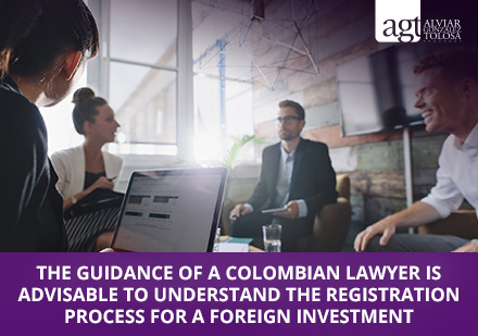 Colombian Lawyer Meeting for Starting a Business in Colombia