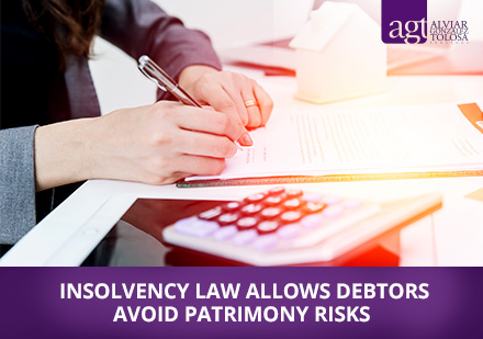 Individual Insolvency Law in Colombia Debtor