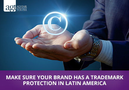 Lawyer and Client Shaking Hands in Trademark Protection in Latin America