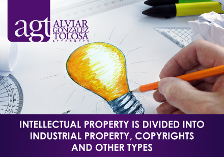 Bulb of Intellectual Property