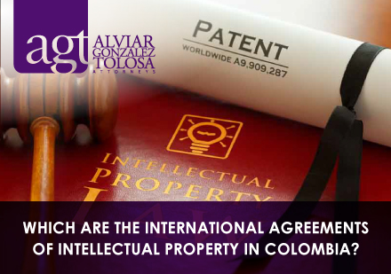 Intellectual Property Law Agreements