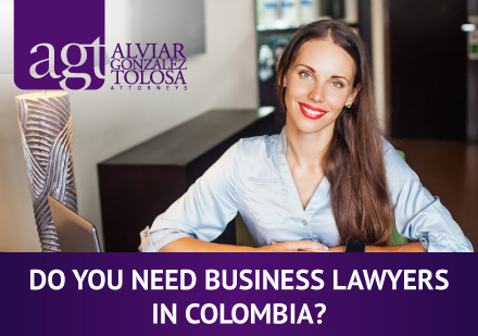 The Best Business Lawyers in Colombia